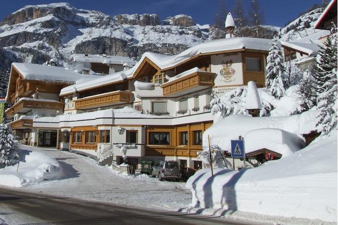 Hotel Olympia - Arabba - Sella Ronda
