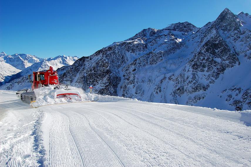 Snowdream Wintersport