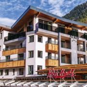Skivakantie luxe Ischgl