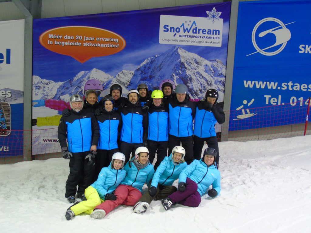 skimonitoren snowdream