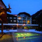 Skivakantie Ischgl Hotel Madlein