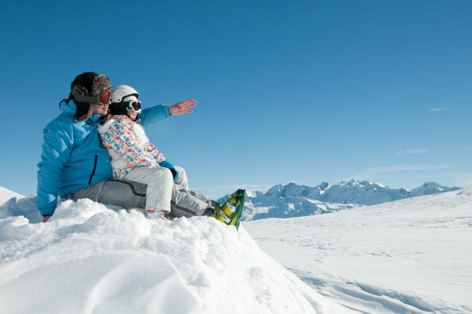 Snowdream - wintersportvakanties - title image